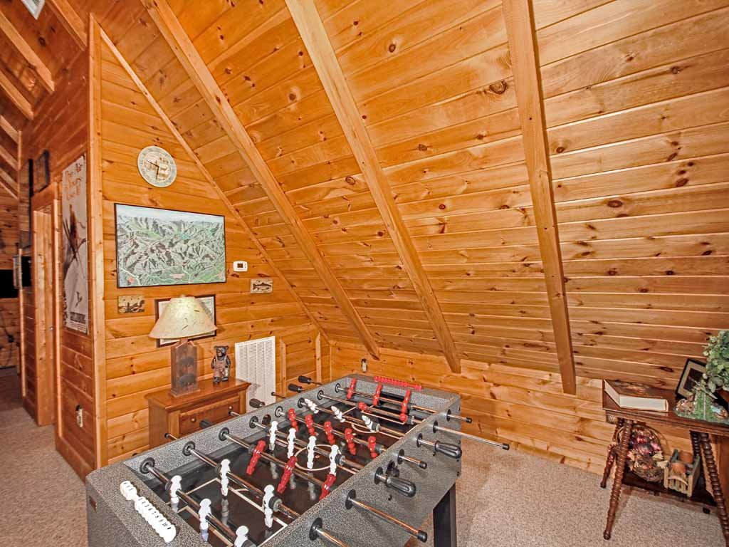 Photo of a Gatlinburg Cabin named Bear Country Cabin - This is the eleventh photo in the set.