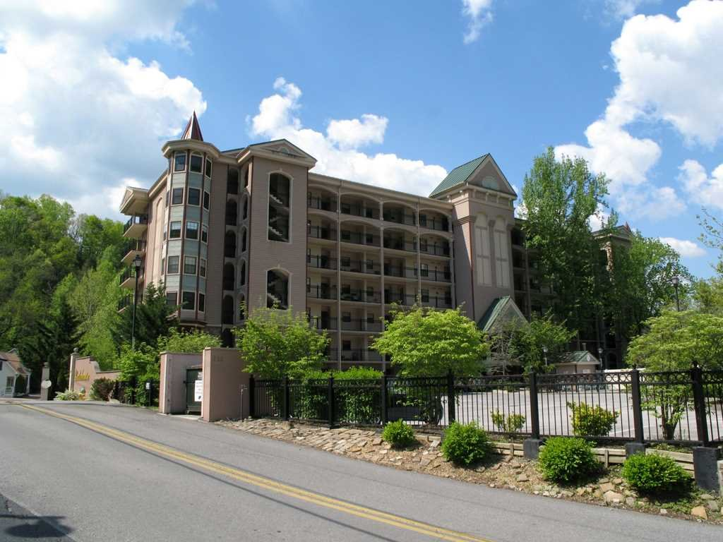Photo of a Gatlinburg Condo named Roaring Romance - This is the twenty-fourth photo in the set.