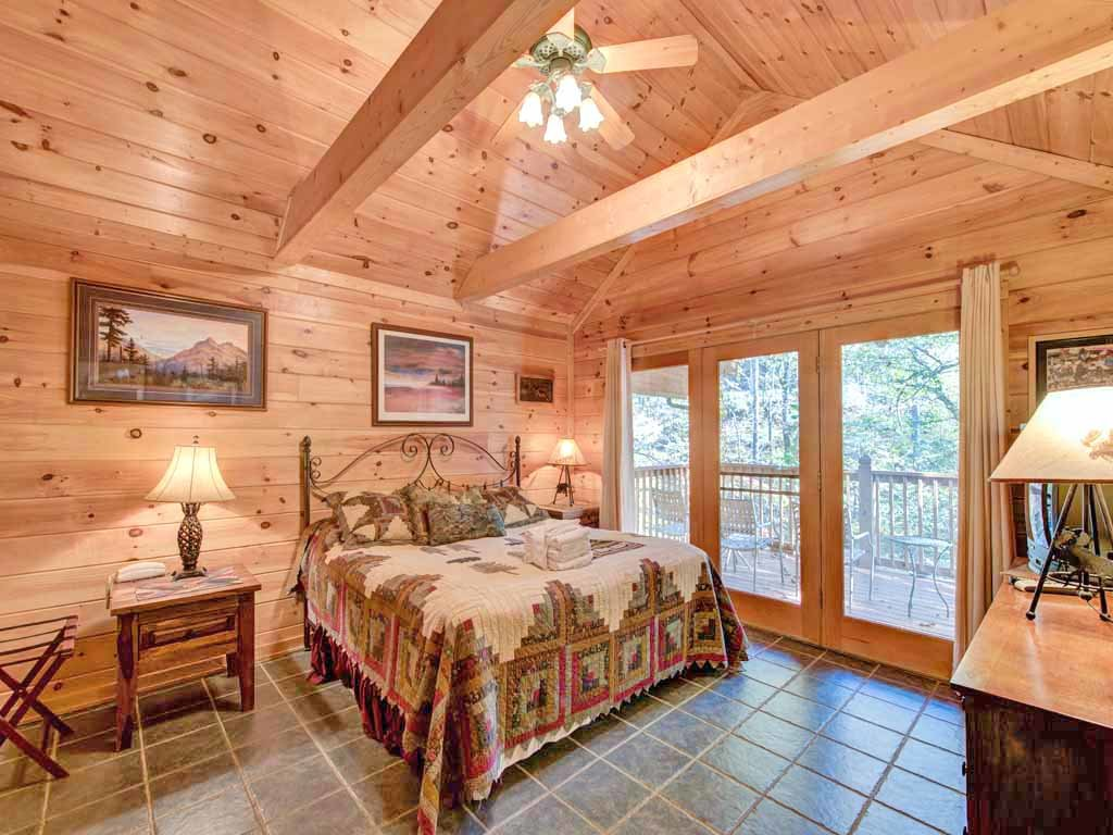 Photo of a Gatlinburg Cabin named Rivers Edge - This is the eighth photo in the set.