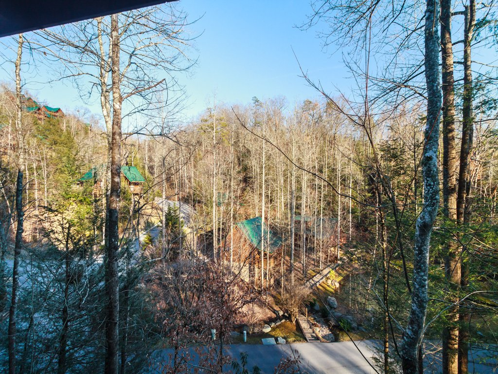 Photo of a Gatlinburg Cabin named Hidden Haven - This is the twenty-third photo in the set.