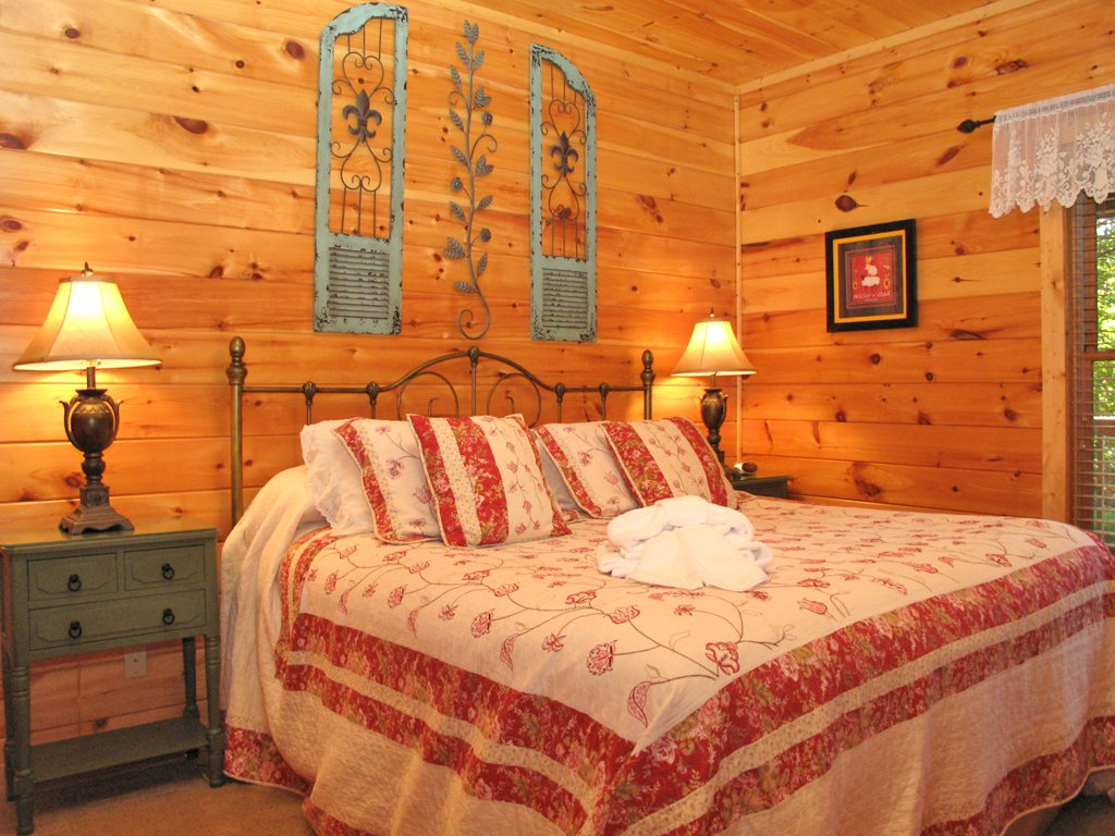 Photo of a Gatlinburg Cabin named A Great Escape - This is the fifteenth photo in the set.