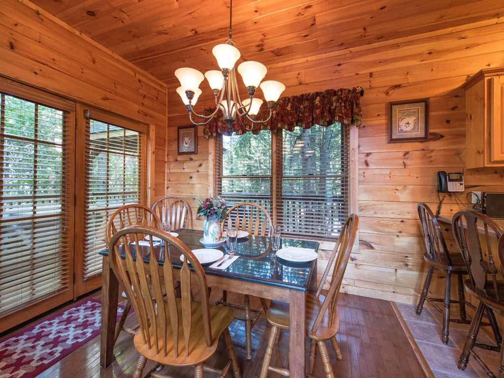 Photo of a Gatlinburg Cabin named A Great Escape - This is the sixth photo in the set.