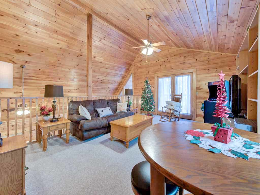 Photo of a Gatlinburg Cabin named Mountain Haven - This is the sixteenth photo in the set.