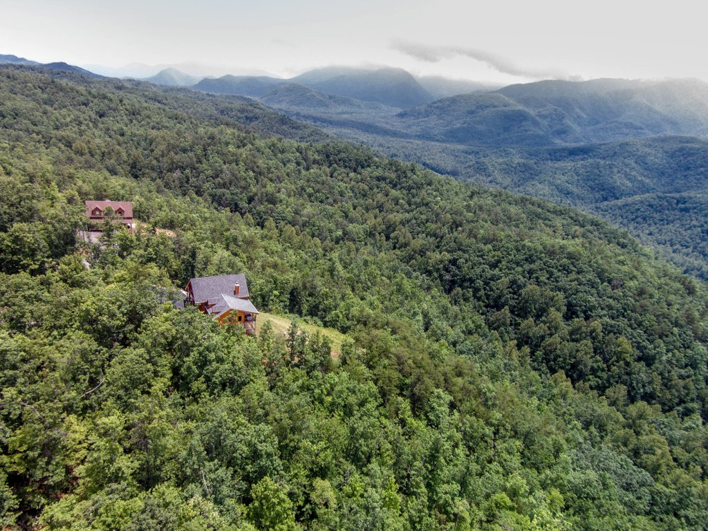 Photo of a Gatlinburg Cabin named Cloud Dancer Ii - This is the forty-second photo in the set.