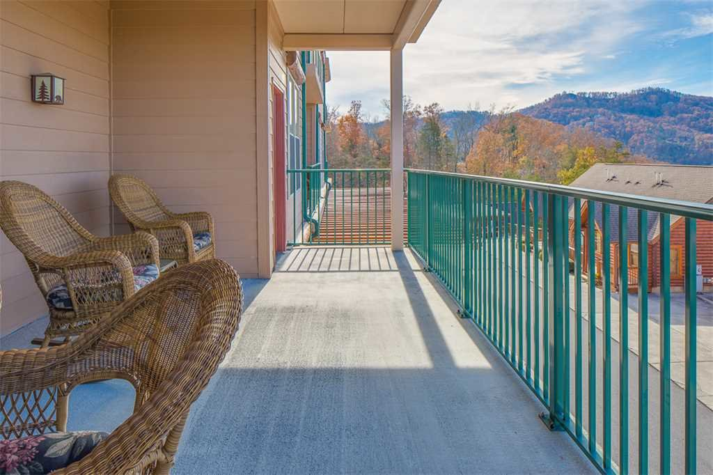 Photo of a Pigeon Forge Condo named Mountain Vista - This is the seventeenth photo in the set.