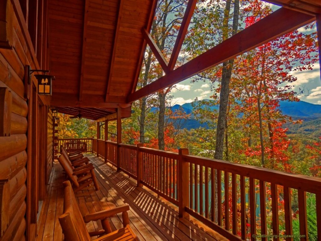 Photo of a Gatlinburg Cabin named Gatlinburg Getaway - This is the thirty-third photo in the set.