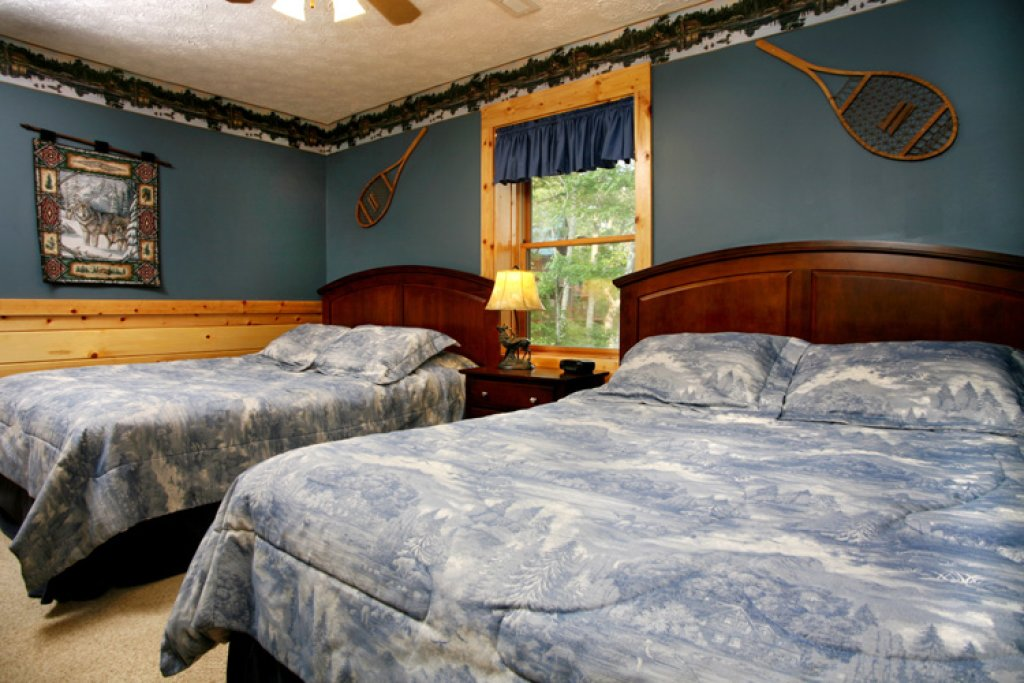 Photo of a Gatlinburg Cabin named Gatlinburg Getaway - This is the twenty-seventh photo in the set.