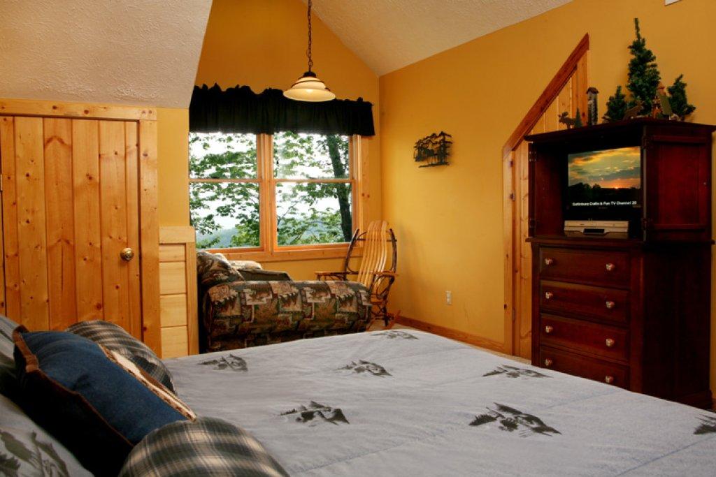 Photo of a Gatlinburg Cabin named Gatlinburg Getaway - This is the thirteenth photo in the set.