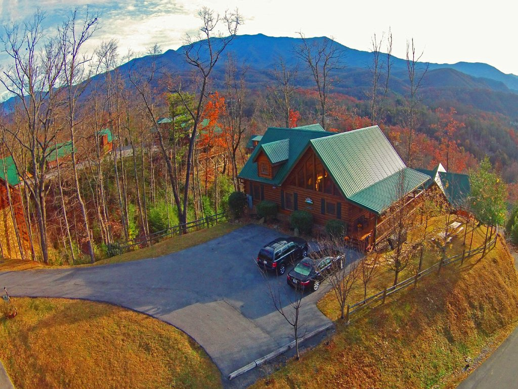 Photo of a Gatlinburg Cabin named Gatlinburg Getaway - This is the thirtieth photo in the set.