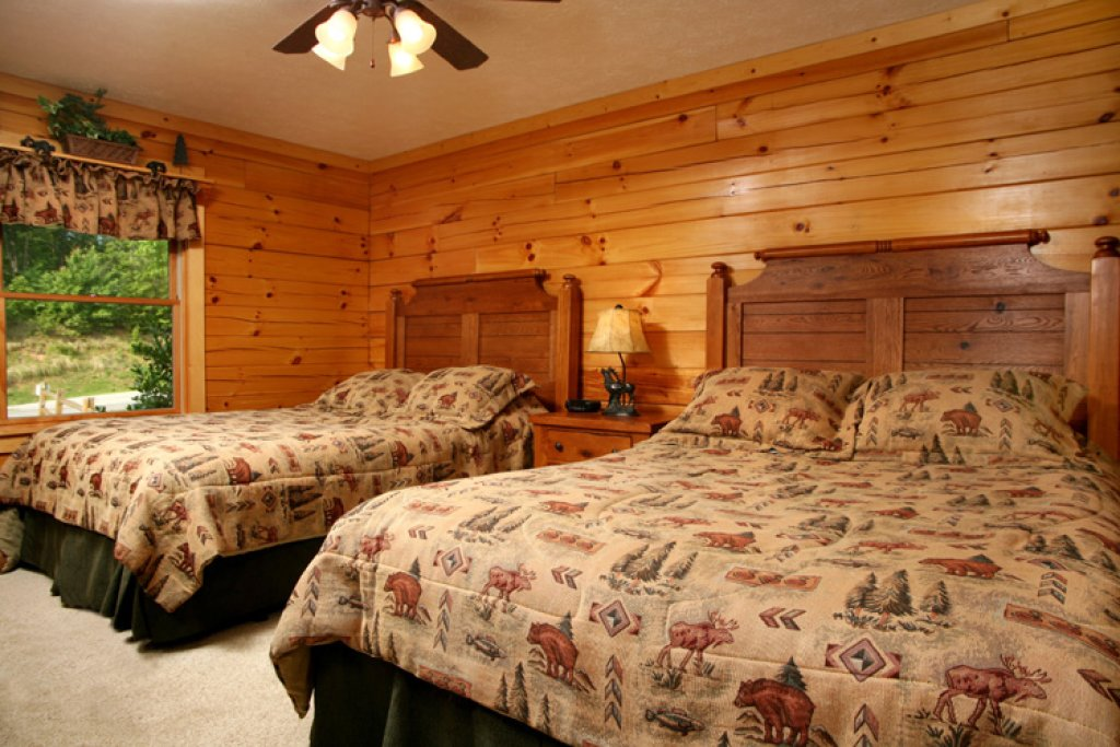 Photo of a Gatlinburg Cabin named Gatlinburg Getaway - This is the fifteenth photo in the set.