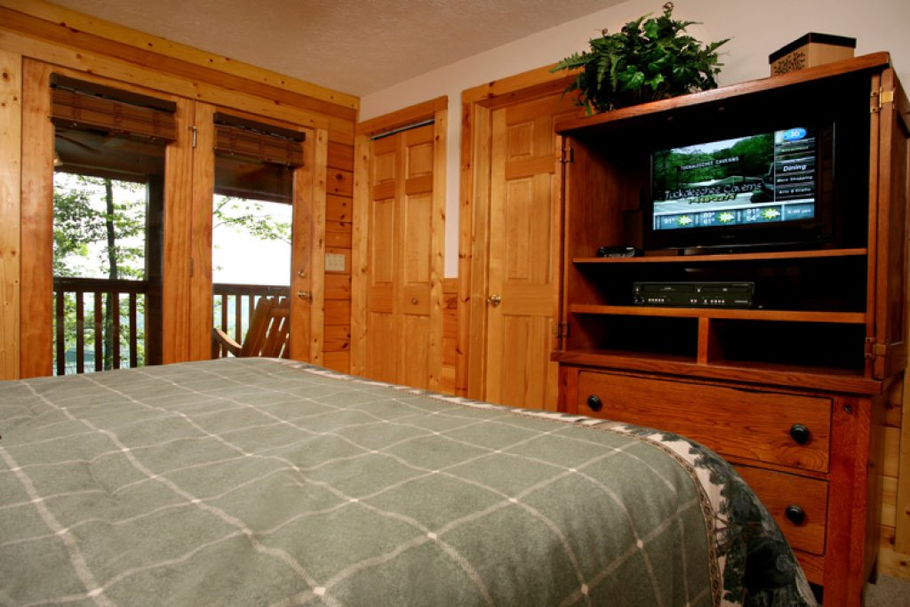 Photo of a Gatlinburg Cabin named Gatlinburg Getaway - This is the nineteenth photo in the set.