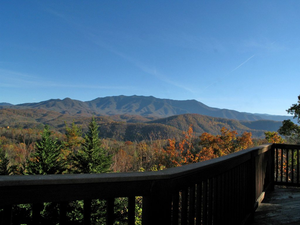 Photo of a Gatlinburg Cabin named Appalachian Lodge - This is the twentieth photo in the set.