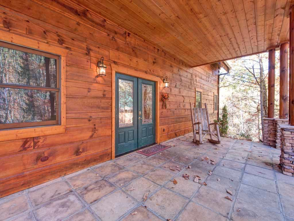 Photo of a Gatlinburg Cabin named Unbridled Spirit - This is the thirty-second photo in the set.
