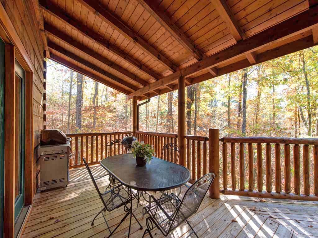 Photo of a Gatlinburg Cabin named Unbridled Spirit - This is the thirty-first photo in the set.