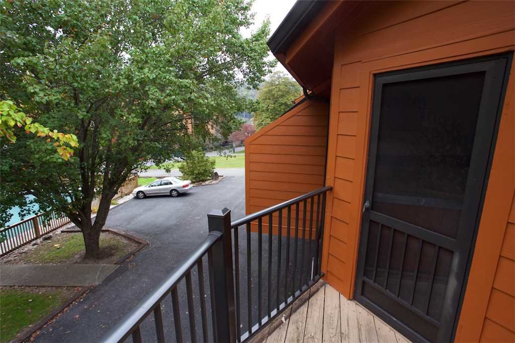 Photo of a Gatlinburg Condo named Gatlinburg Village 104 - This is the eighteenth photo in the set.
