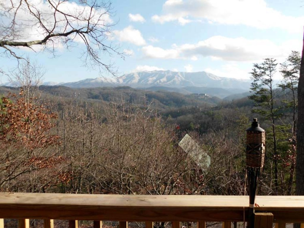 Photo of a Gatlinburg Cabin named Never-ending View - This is the twenty-eighth photo in the set.