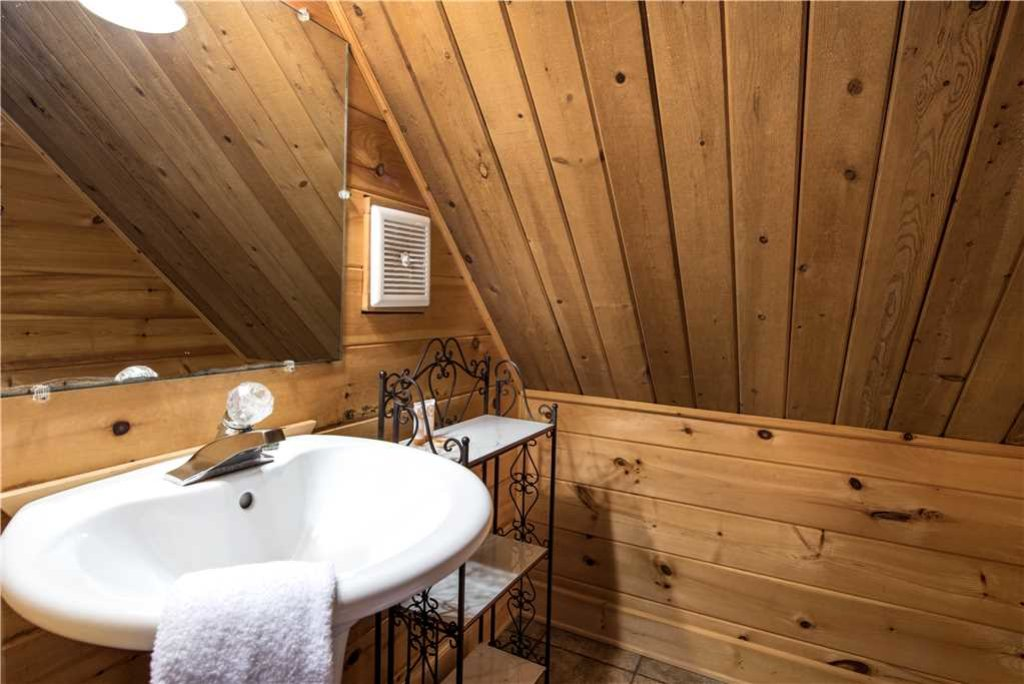 Photo of a Gatlinburg Cabin named Smoky Mountain View - This is the sixteenth photo in the set.