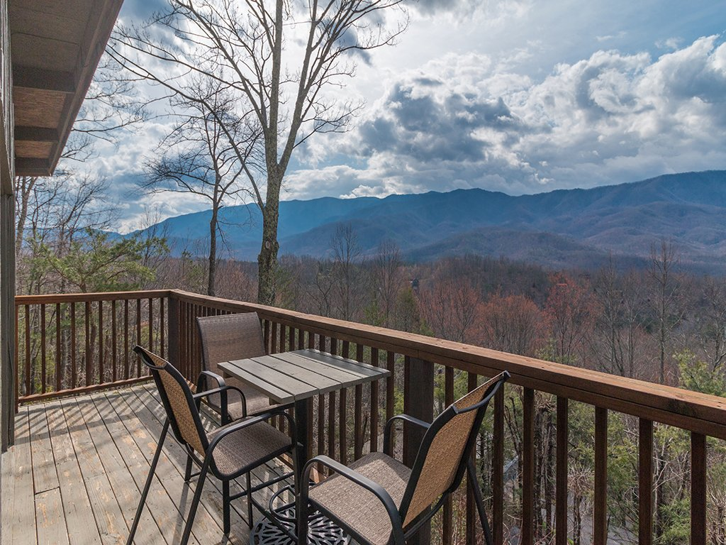 Photo of a Gatlinburg Cabin named Mountain Top - This is the twentieth photo in the set.