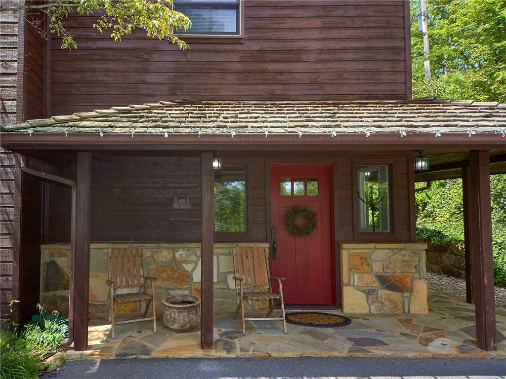 Photo of a Gatlinburg Cabin named Mountain Perch - This is the twenty-second photo in the set.