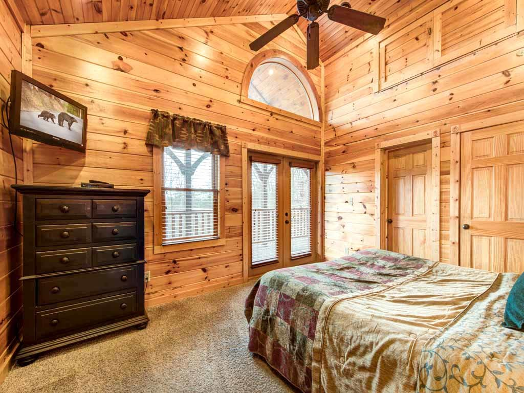 Photo of a Gatlinburg Cabin named Big Sky Lodge Ii - This is the eighteenth photo in the set.