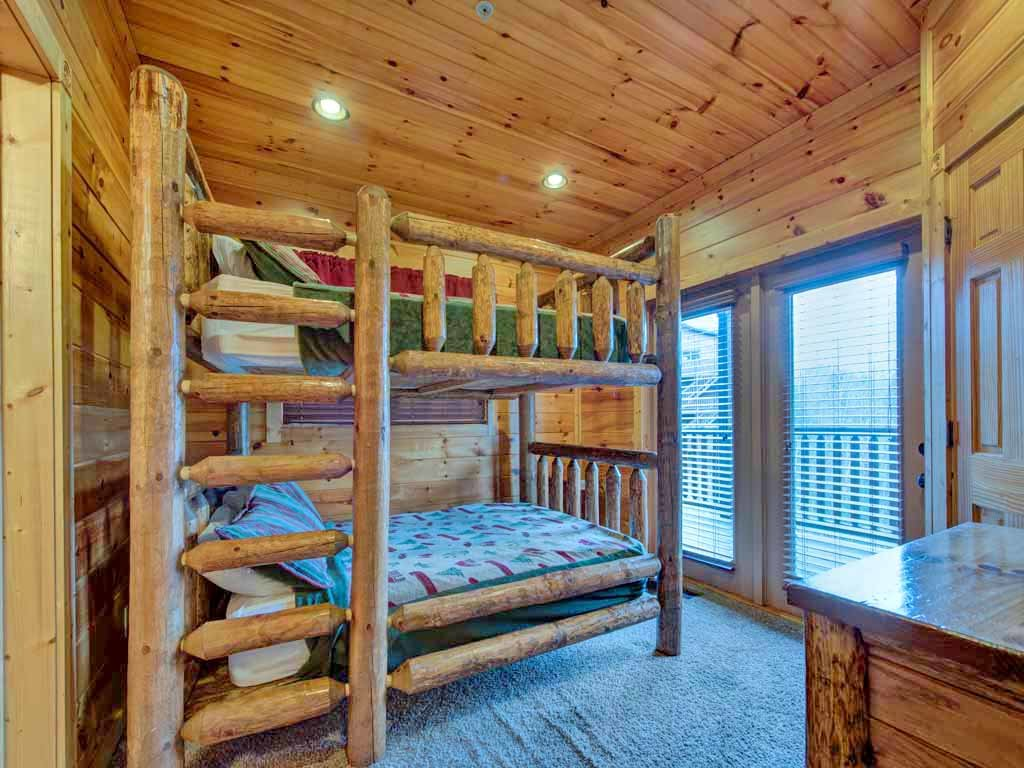 Photo of a Gatlinburg Cabin named Big Sky Lodge Ii - This is the twenty-sixth photo in the set.