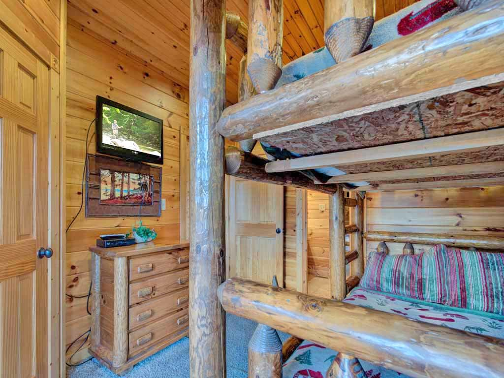 Photo of a Gatlinburg Cabin named Big Sky Lodge Ii - This is the twenty-seventh photo in the set.