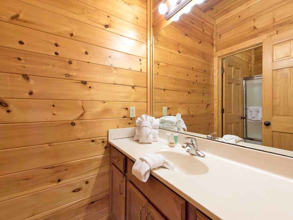 Photo of a Gatlinburg Cabin named Big Sky Lodge Ii - This is the twenty-second photo in the set.