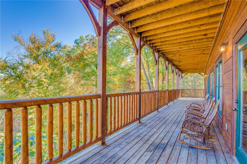 Photo of a Gatlinburg Cabin named Big Sky Lodge Ii - This is the thirty-third photo in the set.