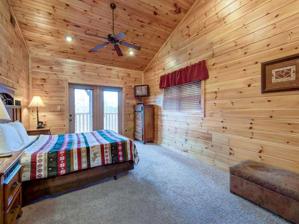 Photo of a Gatlinburg Cabin named Big Sky Lodge Ii - This is the thirtieth photo in the set.