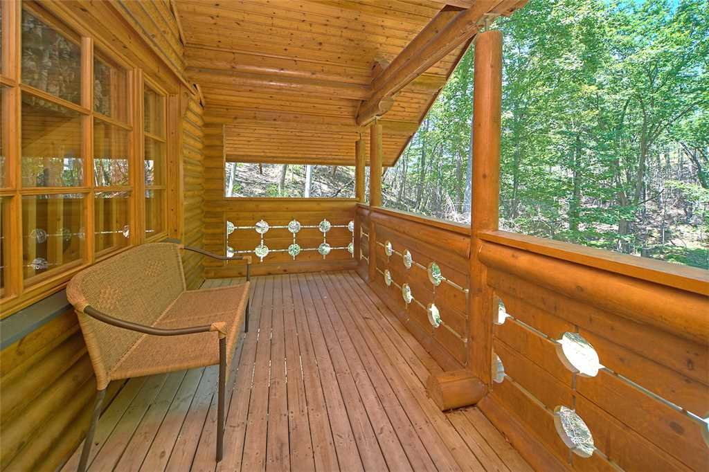 Photo of a Gatlinburg Cabin named Enchanted Forest - This is the sixteenth photo in the set.