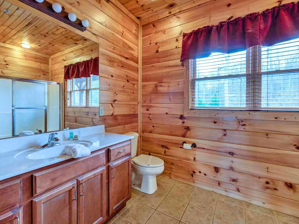 Photo of a Gatlinburg Cabin named Big Sky Lodge Ii - This is the thirty-first photo in the set.