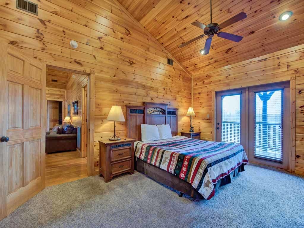 Photo of a Gatlinburg Cabin named Big Sky Lodge Ii - This is the twenty-ninth photo in the set.