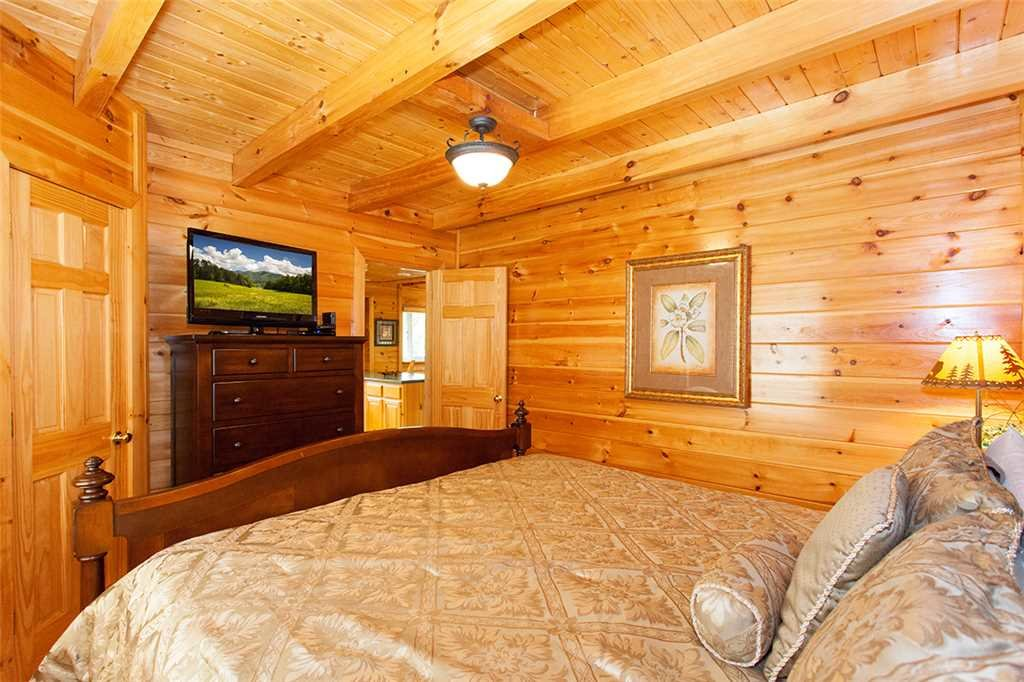 Photo of a Pigeon Forge Cabin named A Timeless Event - This is the twelfth photo in the set.