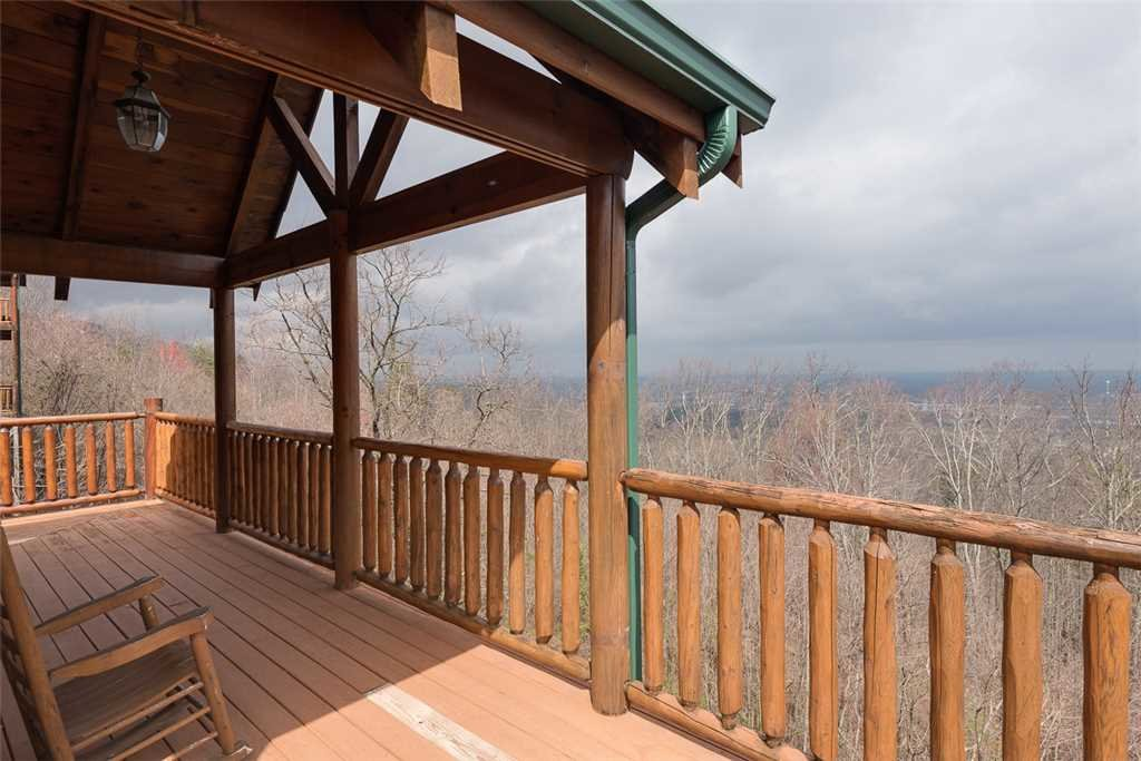Photo of a Pigeon Forge Cabin named Above Pigeon Forge Ii - This is the nineteenth photo in the set.