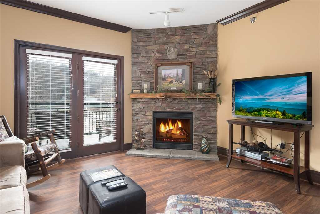 Photo of a Gatlinburg Condo named Baskins Creek 306 - This is the first photo in the set.
