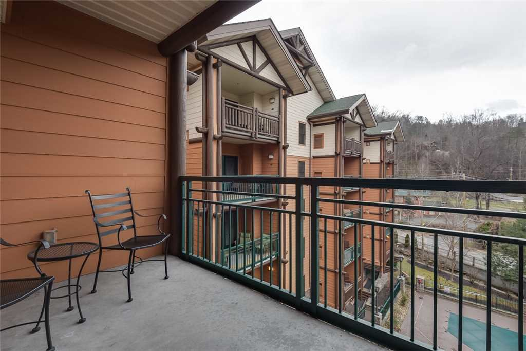 Photo of a Gatlinburg Condo named Baskins Creek 408 - This is the eleventh photo in the set.