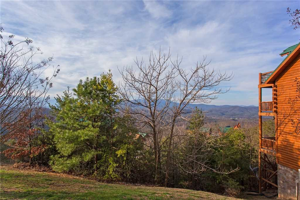 Photo of a Pigeon Forge Cabin named A Diamond In The Sky - This is the fifty-first photo in the set.