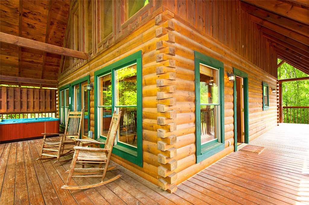 Photo of a Pigeon Forge Cabin named A Timeless Event - This is the twenty-third photo in the set.