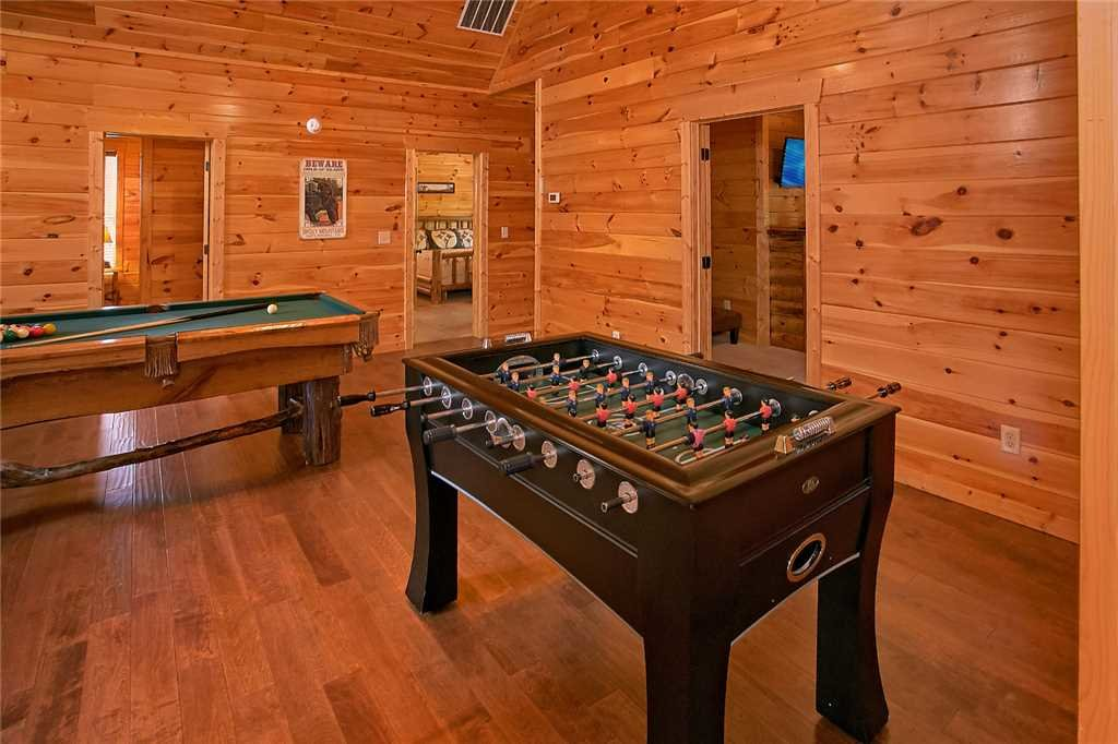 Photo of a Pigeon Forge Cabin named Awesome View Lodge - This is the twelfth photo in the set.