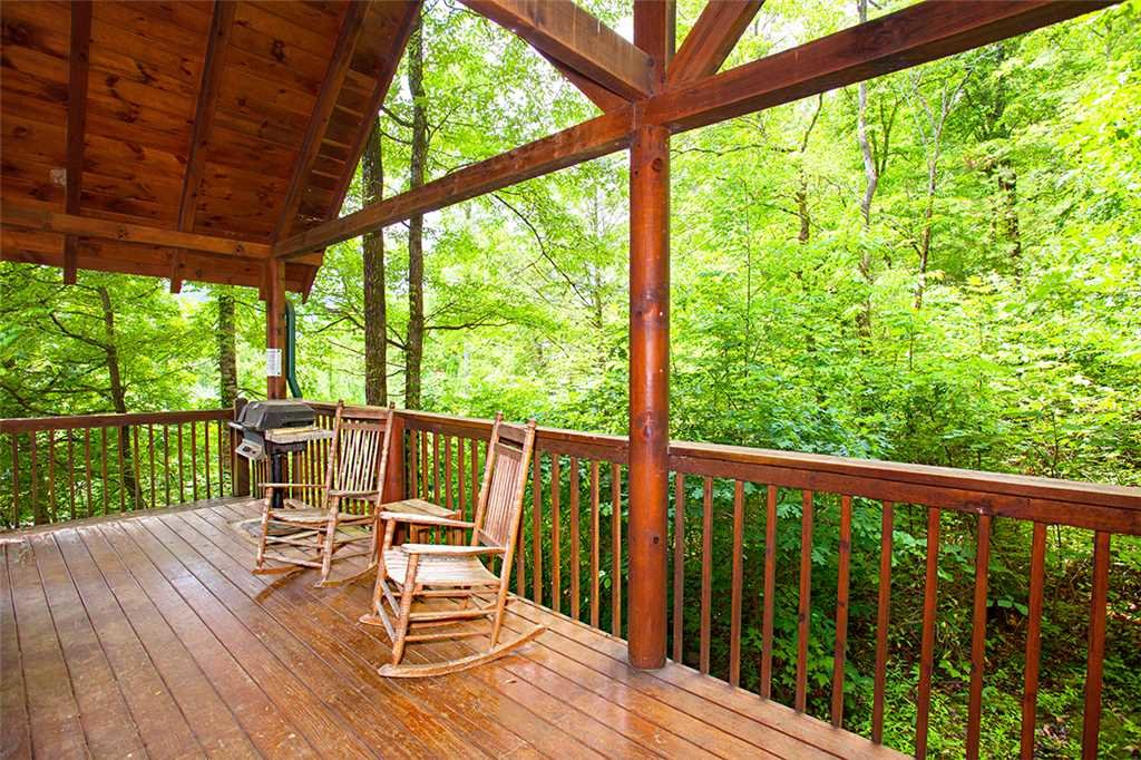 Photo of a Pigeon Forge Cabin named A Timeless Event - This is the twentieth photo in the set.
