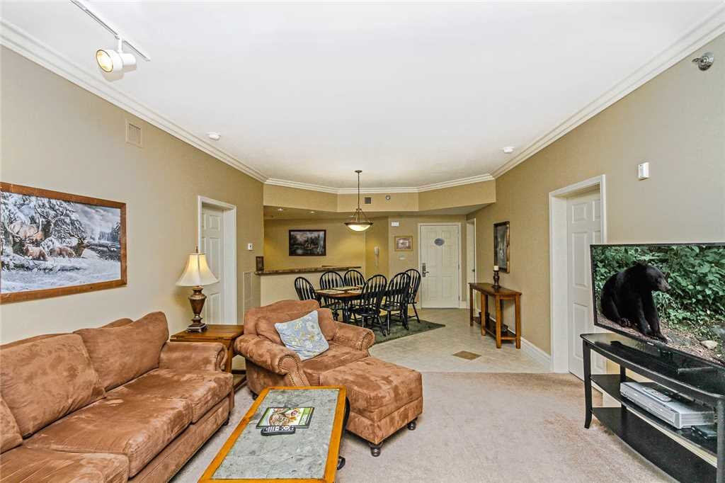 Photo of a Gatlinburg Condo named Baskins Creek 204 - This is the second photo in the set.