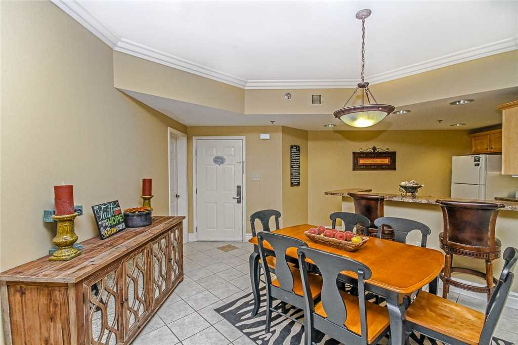 Photo of a Gatlinburg Condo named Baskins Creek 205 - This is the third photo in the set.