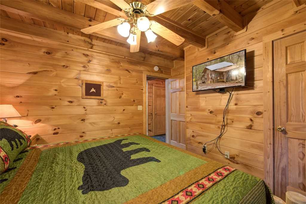 Photo of a Pigeon Forge Cabin named Southern Dream - This is the twenty-second photo in the set.