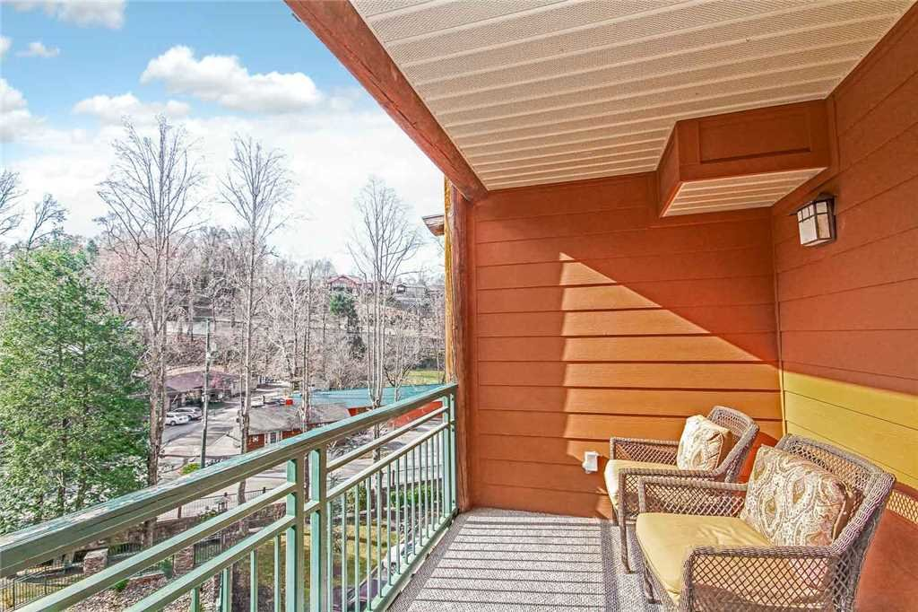 Photo of a Gatlinburg Condo named Baskins Creek 306 - This is the twelfth photo in the set.