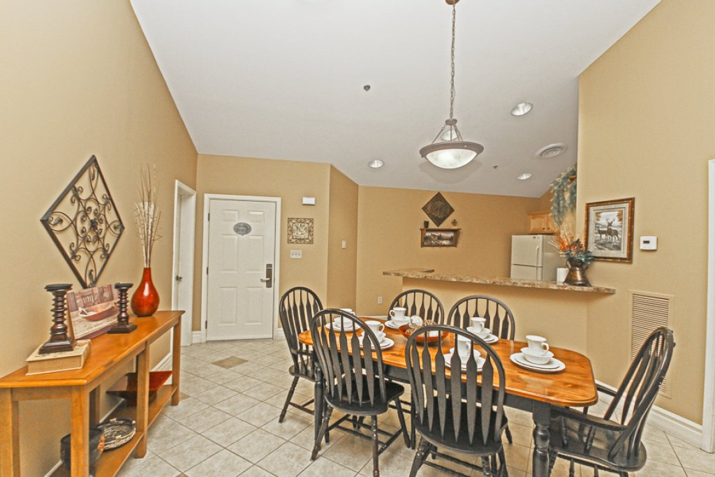 Photo of a Gatlinburg Condo named Baskins Creek 502 - This is the third photo in the set.