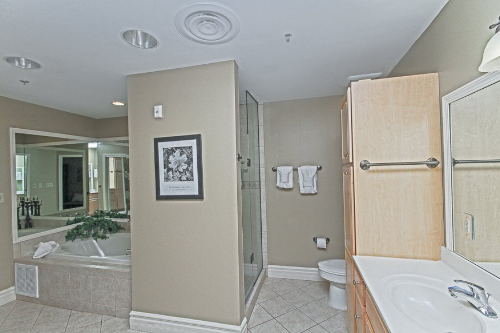 Photo of a Gatlinburg Condo named Baskins Creek 511 - This is the seventeenth photo in the set.