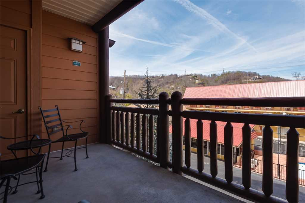 Photo of a Gatlinburg Condo named Baskins Creek 105 - This is the eleventh photo in the set.