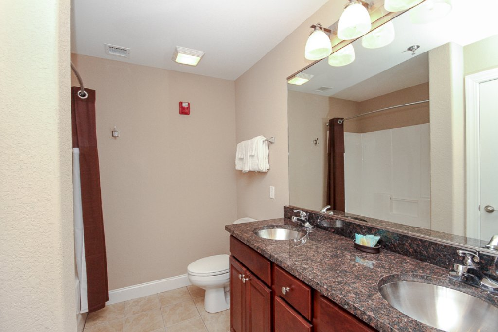 Photo of a Gatlinburg Condo named Glades View 135 - This is the eighth photo in the set.