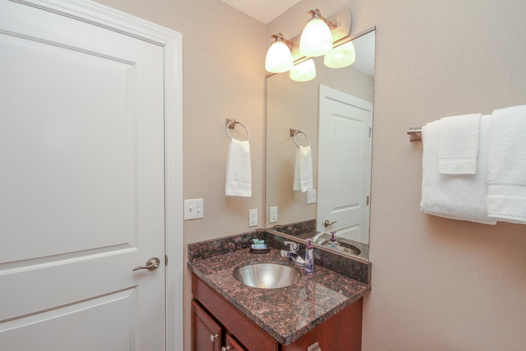 Photo of a Gatlinburg Condo named Glades View 134 - This is the twelfth photo in the set.