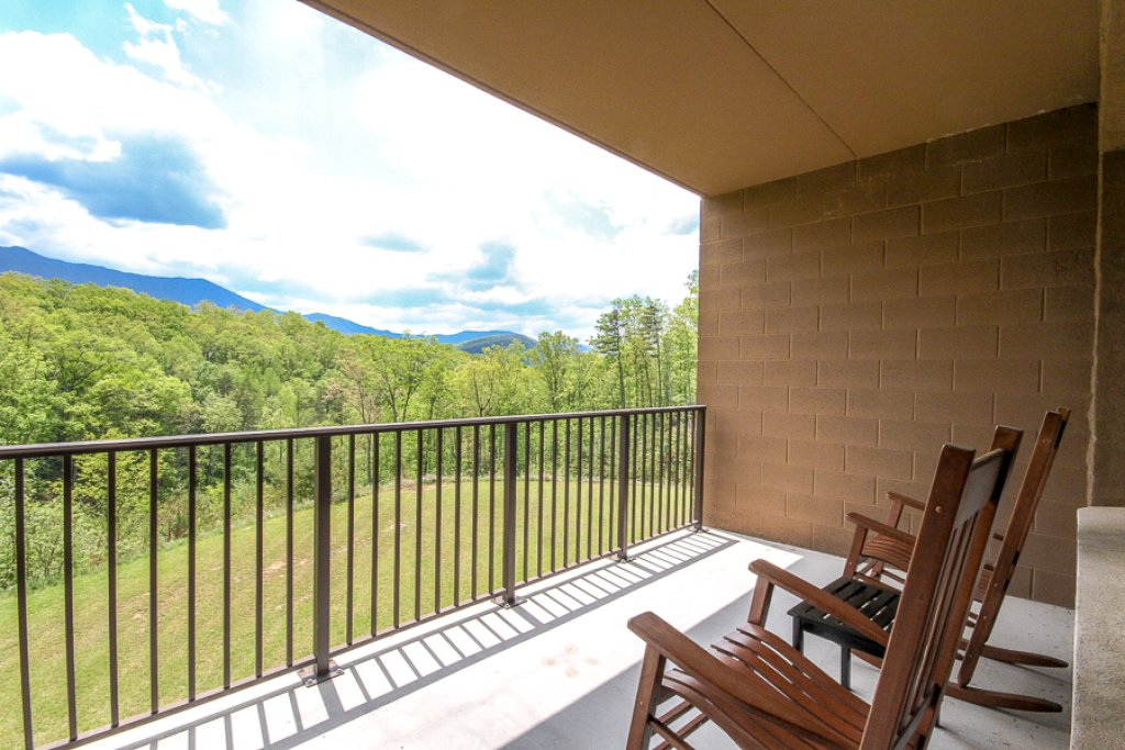 Photo of a Gatlinburg Condo named Glades View 144 - This is the fifteenth photo in the set.